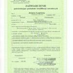 Prawo wykonywania zawodu lekarza weterynarii